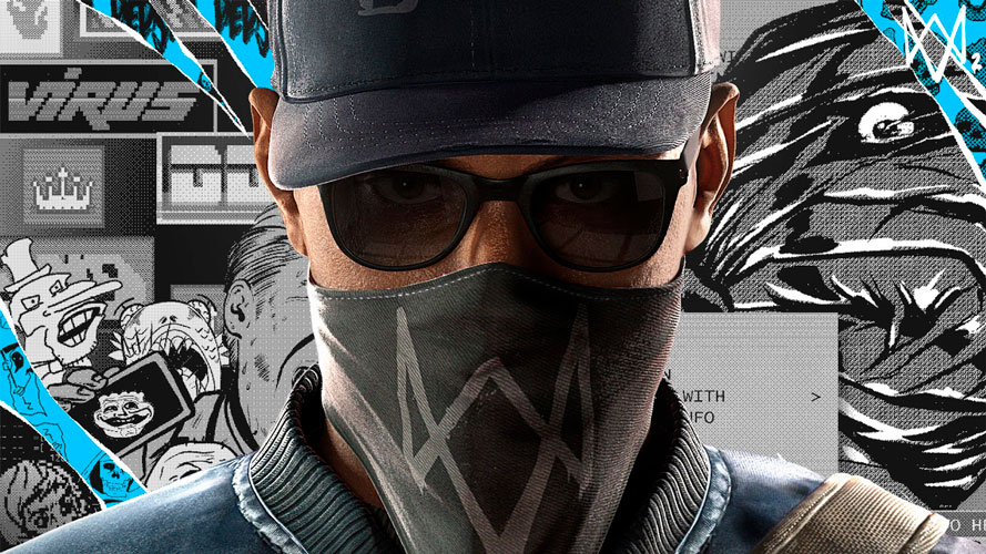 watchdogs2 marcus