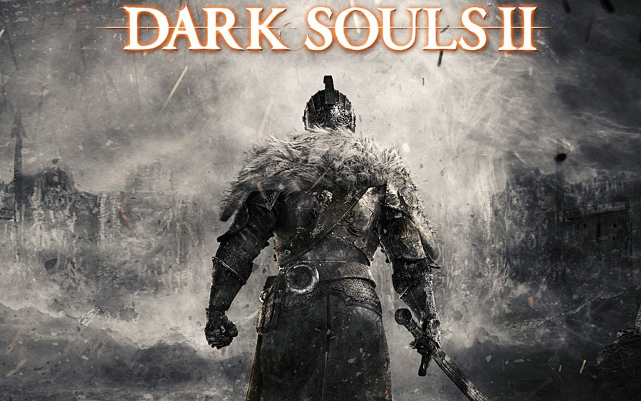 dark souls 2 nintendo switch