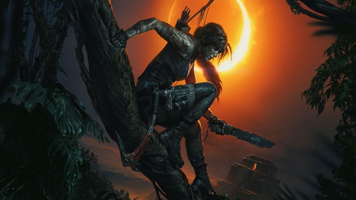 Analisis Shadow of the Tomb Raider