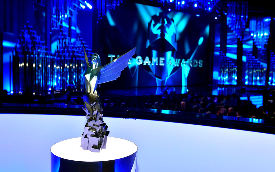 the game awards 201828129