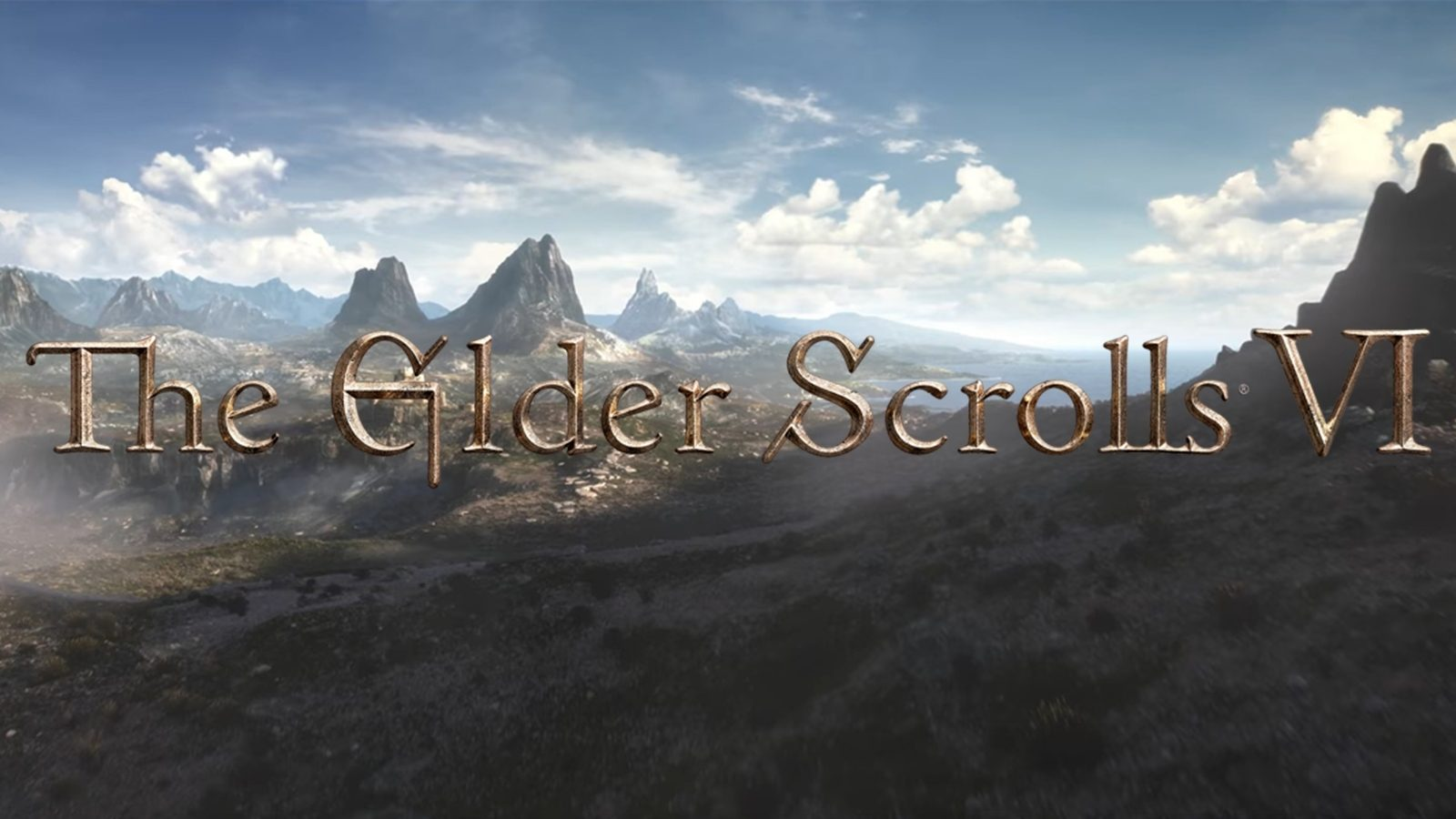the elder scrolls 6 2019