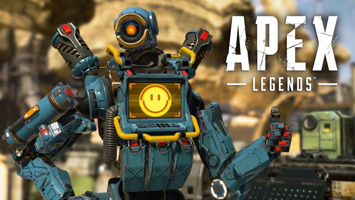 Apex Legends 2