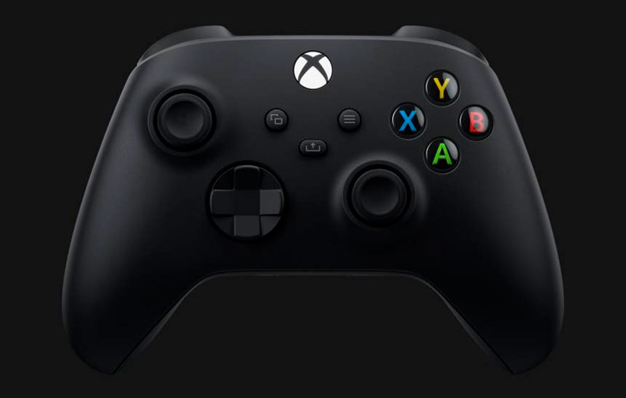 Xbox Series X Wireless Controller