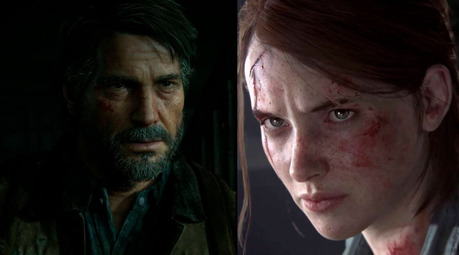 The Last of Us 2 Joel y Ellie