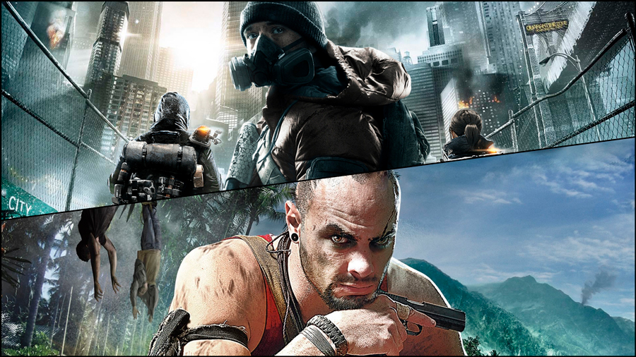 The Division y Far Cry 3 gratis