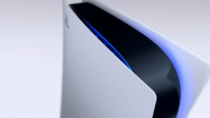 PlayStation 5 SEHG01