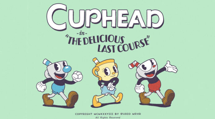 Cuphead: The Delicious Last Course